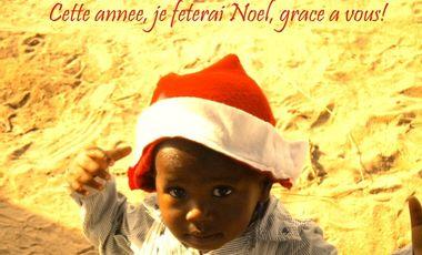 Project visual Soutenez un Noël grandiose pour enfants!