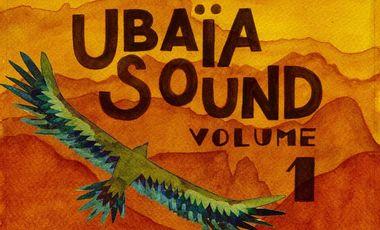 Project visual Ubaïa Sound, Volume 1