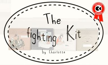 Project visual The Fighting Kit