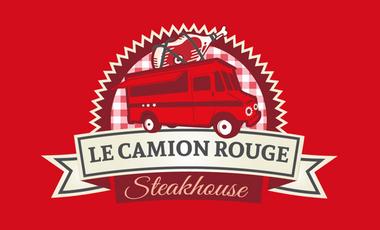 Visueel van project Le camion Rouge - Steakhouse