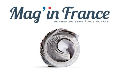 Visueel van project Mag' In France