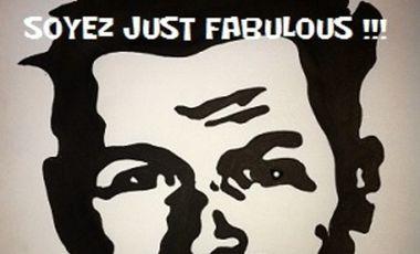 Visuel du projet Soyez Just Fabulous !