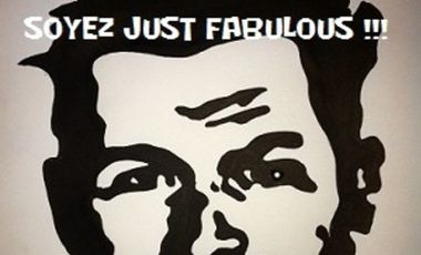 Visueel van project Soyez Just Fabulous !