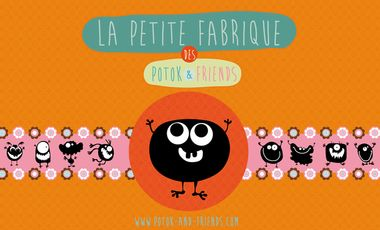 Visueel van project La Mini Fabrique des Potok & Friends