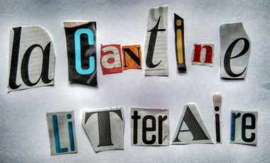 Visueel van project La Cantine littéraire