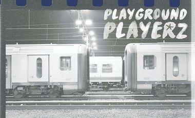 Visueel van project PLAYGROUND PLAYERZ