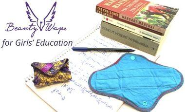 Visueel van project BeautyWaps for Girls' Education