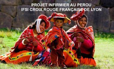 Visueel van project Projet humanitaire infirmier au Pérou