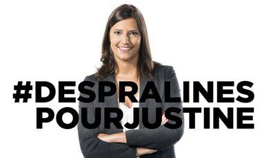 Visueel van project Des pralines pour Justine