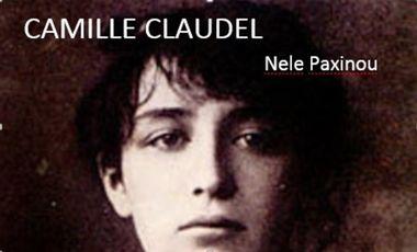 Visuel du projet CAMILLE CLAUDEL -  par NELE PAXINOU