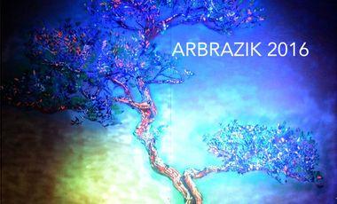 Visuel du projet ARBRAZIK 2016
