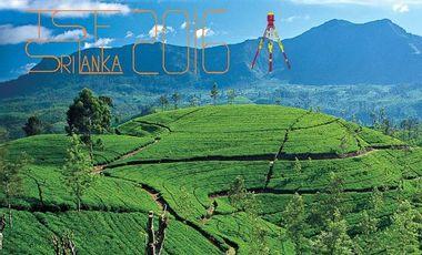 Project visual Mission humanitaire étudiante Sri Lanka