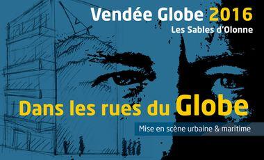 Visueel van project Dans les rues du Globe