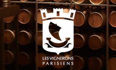 Project visual Les Vignerons Parisiens
