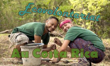 Visueel van project Mission d'écovolontariat au Costa Rica