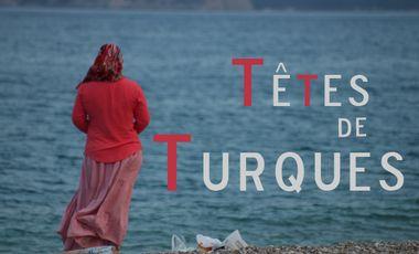 Visuel du projet Têtes de Turques