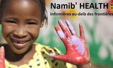 Visuel du projet Namib' HEALTH - Infirmières au-delà des frontières