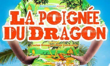 Visueel van project La poignée du dragon
