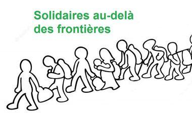 Project visual Projet Solidaires au-delà des frontières