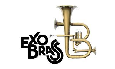 Visuel du projet Sortie du 3ème album d'EXO Brass !