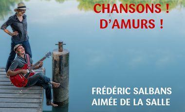 Visuel du projet Chansons! d'Amurs!