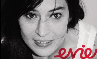 "Visueel van project EVIE ""Sentimental Système D"""