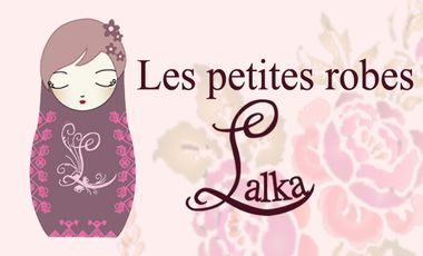 Visueel van project Les petites robes Lalka
