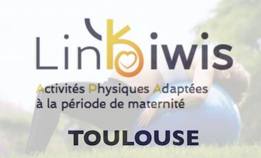 Visueel van project Le sport adapté à la maternité