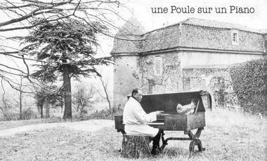 Visueel van project Une Poule sur un Piano