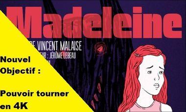 Visuel du projet MADELEINE