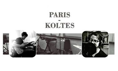 Visueel van project Paris - Koltès [EP]