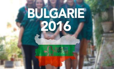 Visuel du projet Des Compas en Bulgarie