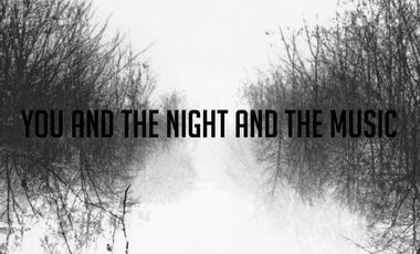 Project visual You and the Night and the Music : Une errance photographique et jazzistique.