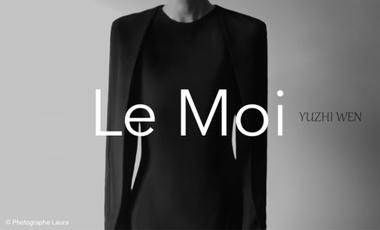Visueel van project Le Moi