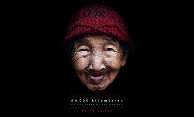 Visueel van project Ma grand-mère des Annapurna