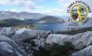 Project visual Ultima Patagonia 2017