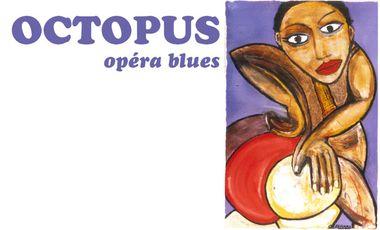Visuel du projet OCTOPUS