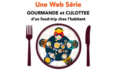 Visuel du projet FOOD EXPRESS - Galères et petits plats autour du Monde