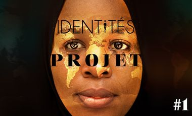 Visuel du projet IDENTITESproject#1 Africa