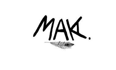 Visueel van project MakaStuff