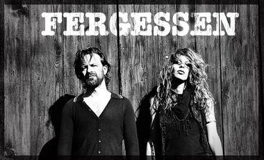 """Visuel du projet FERGESSEN - 2e Album - """"FAR EST"""""""