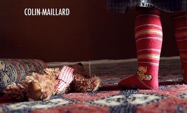 Project visual Colin-Maillard