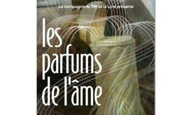 Visuel du projet Les Parfums de l'Ame