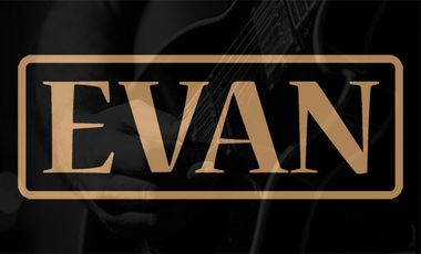 Visueel van project EVAN, en route pour un 2eme album!