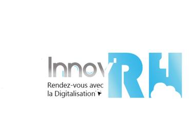 Project visual Innov'RH - Entrons dans l'ère digitale de la fonction RH