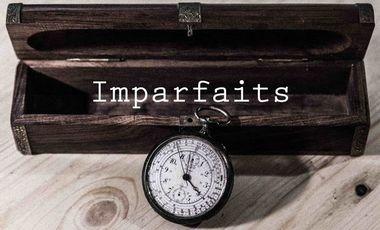 Visueel van project Imparfaits