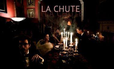 Visueel van project La Chute