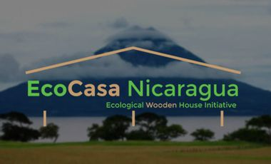 Visueel van project EcoCasa Nicaragua: Ecological Wooden House Initiative