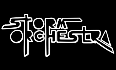 "Visueel van project Clip de Storm Orchestra - ""When I Touch Your"""