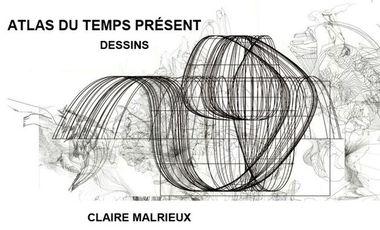 Project visual Atlas du Temps Présent.